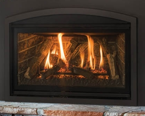 this is a linked image of KozyHeat Chaska 29 gas insert to it's product page.