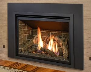 this is a linked image of KozyHeat Chaska 34 gas insert to it's product page.