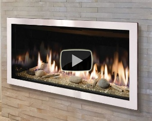 Slayton 42s Rochester Fireplace