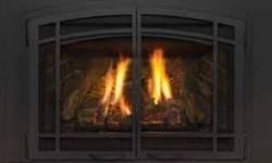 Chaska 34 L Rochester Fireplace