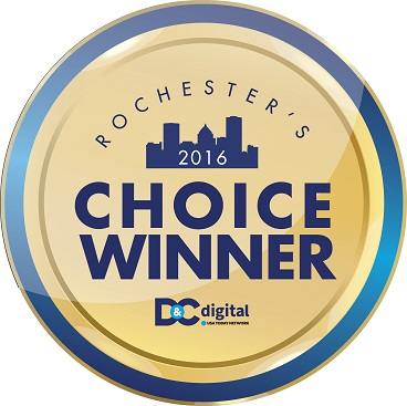 2016 Gold Winner Rochester's Choice