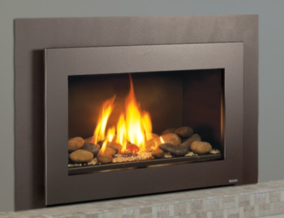 Image of a 33 DVI FireplaceX