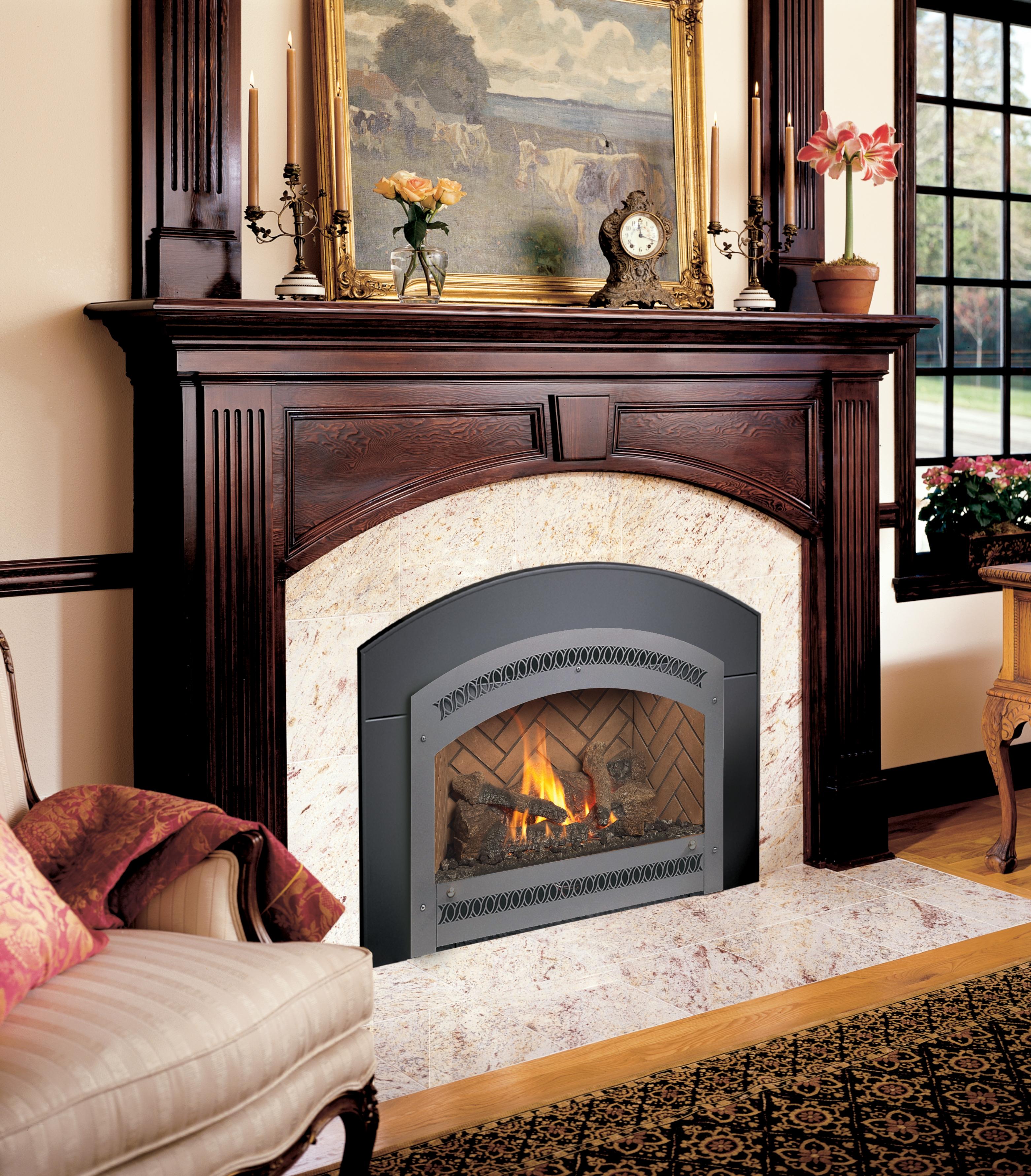 avalon 34 dvl gas insert rochester fireplace inc