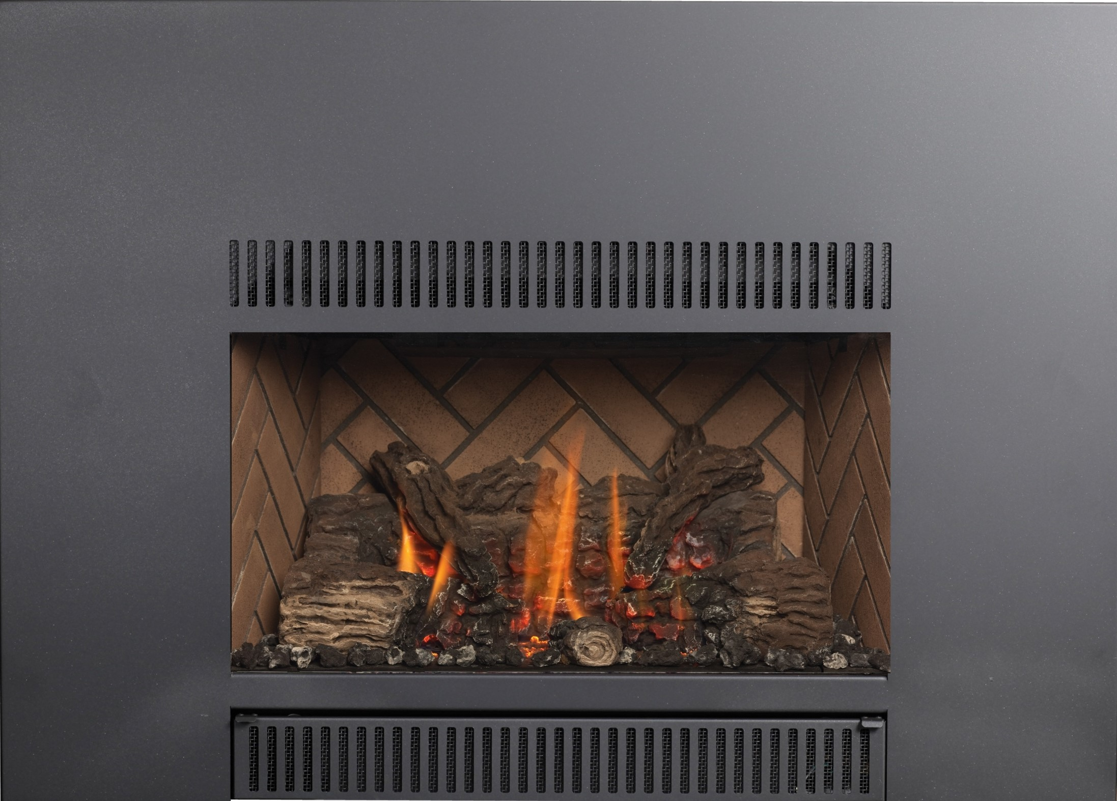 Image of a 31 DVI FireplaceX