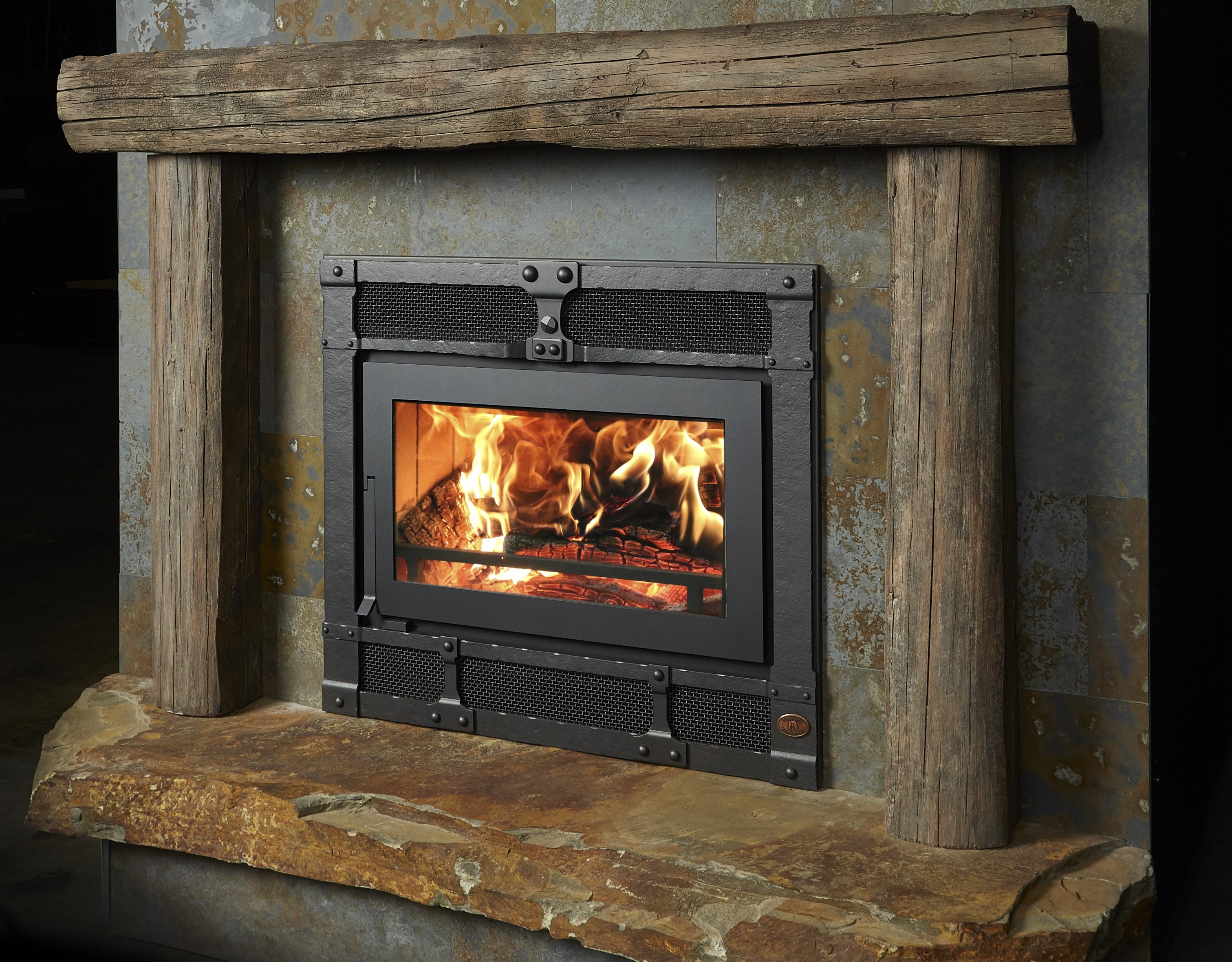Rochester Fireplace Gas Wood Inserts Fireplaces And Stoves