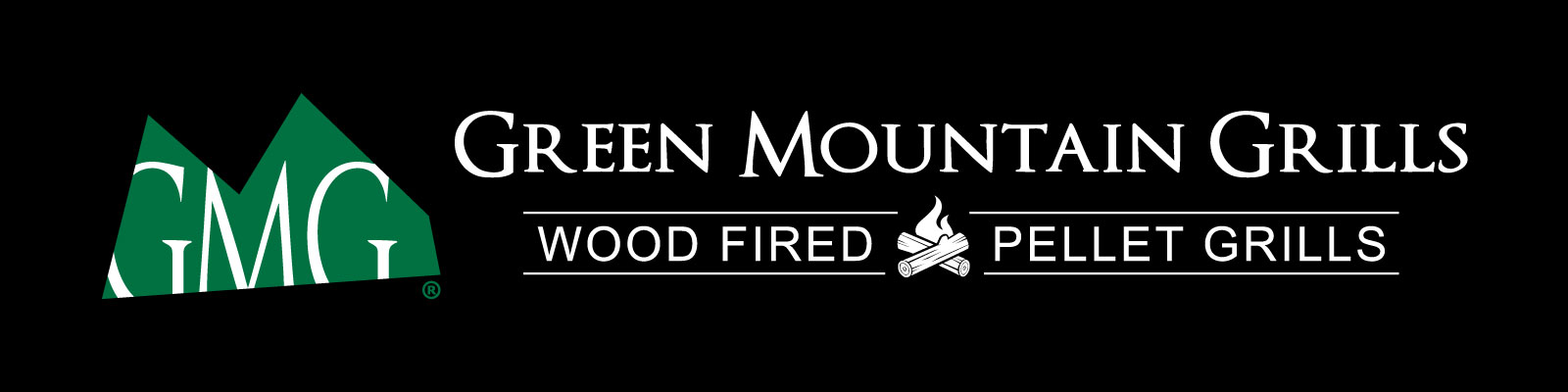 Link to Green Mountain Grills through Green Mountain Grills Logo
