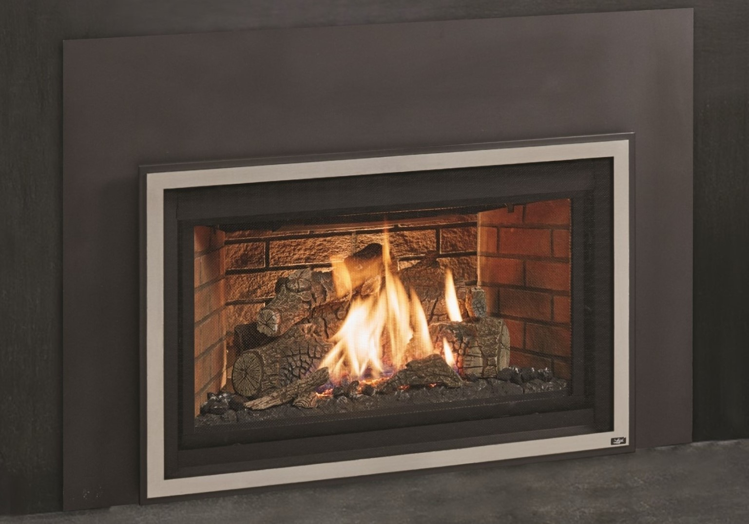 Image of a 32 DVS FireplaceX