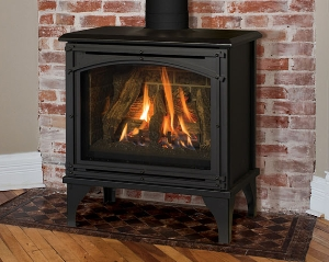 Image of a Birchwood Gas Stove made by KozyHeat