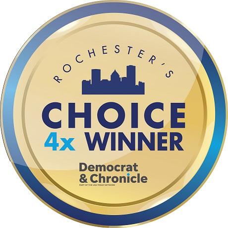 4x Gold Winner Rochester's Choice